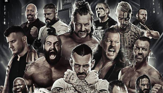 Join 411's Live AEW All Out Coverage   411MANIA