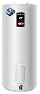 Bradford White High Efficiency Energy Saver Electric Water Heater Review