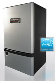 Burnham Freedom CM Gas Boiler