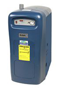 Dunkirk Q95M-200 Modulating Condensing Gas Boiler Review