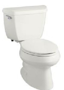 Kohler Wellworth Complete Solution Toilet K-11471 and K-11473 Review