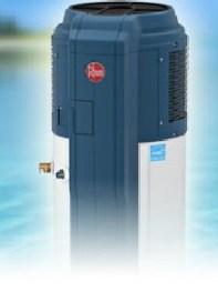 Rheem HP50RH Heat Pump Water Heater