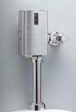 Toto EcoPower Flushometer