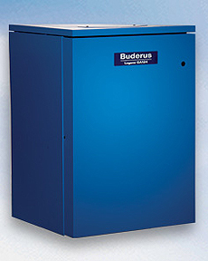 Buderus Logano GA124 Gas Boiler Review