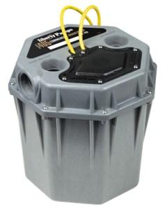 Liberty Model 405 Drain Pump
