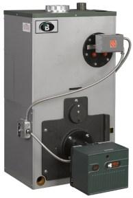 Peerless ECECT Water Boiler