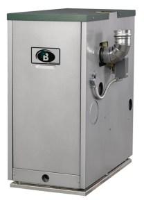 Peerless PSC II Gas Boiler