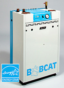 Slant Fin Bobcat Modulating Condensing Gas Boiler Review
