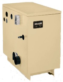 Weil McLain GV Gold Series Gas Boiler Review
