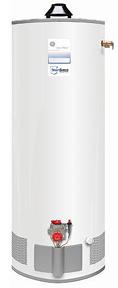 GE Tall FVIR Gas 6-YR 30-38,000 BTU Water Heater Review