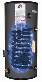 Bock Sidekick Indirect Water Heater Review