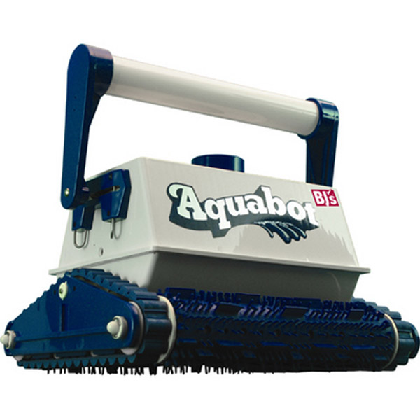 Aquabot Bj S Swimming Pool Cleaner Review