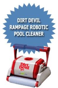 Dirt Devil Rampage
