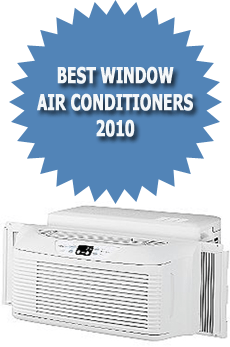 Best Window Air Conditioners 2010