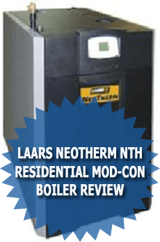 Laars NeoTherm NTH Residential Mod-Con Boiler Review