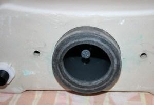 Tank To Bowl Gasket