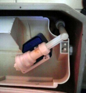 Niagara Flapperless Toilet Fill Valve