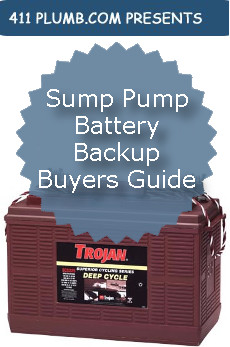 Sump Pump Battery Backup Buyers Guide