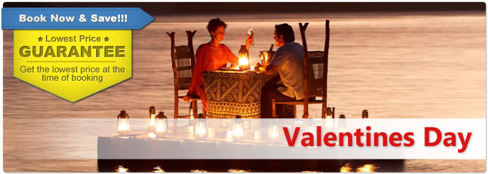 Valentines Day Vacation Deals Amp Packages Valentines