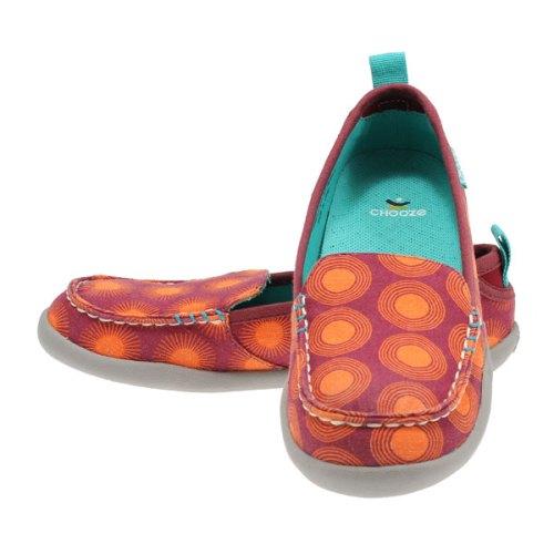 Chooze Shoes Journey