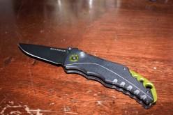 Trusty knife