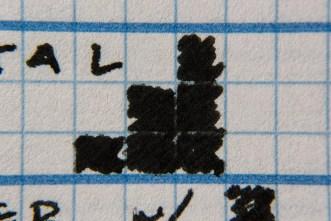 Bic ink test