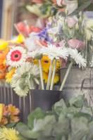 flowers on union