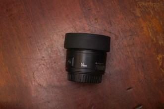 lens 50mm