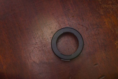 polaroid lens hood