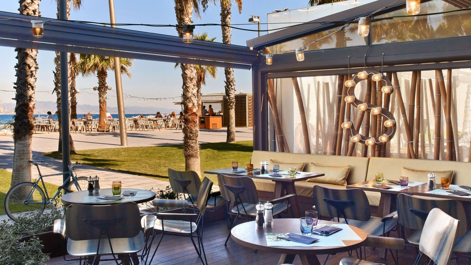 Tapas 24 Restaurant Barcelona