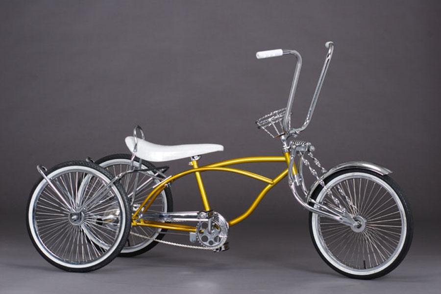 New Bike Decision (5/6)