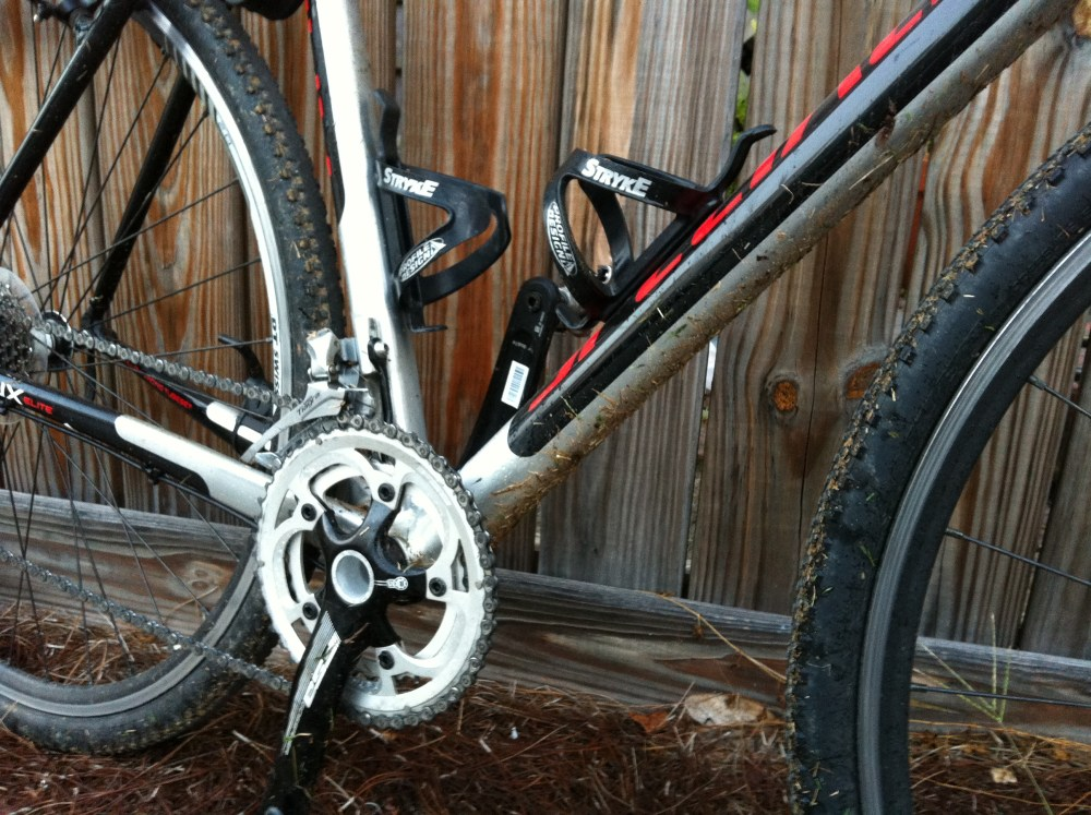 Specialized Crux - mid term review (4/6)