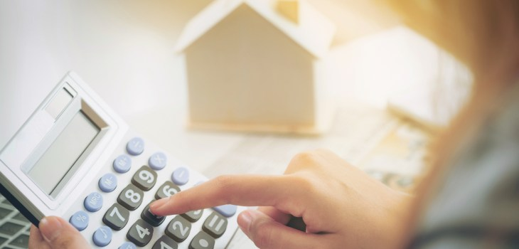 Costs of Homeownership 41 Realty Group