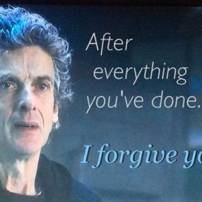 Doctor Who The Zygon Inversion Speech