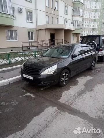 Nissan Teana, 2008 купить в Курске | Автомобили | Авито