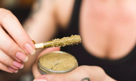 How to Roll The Perfect Joint! – 7 Steps To Heaven.