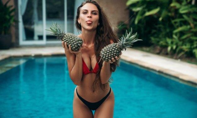 Pineapple Kush Review – Pure Pleasure!