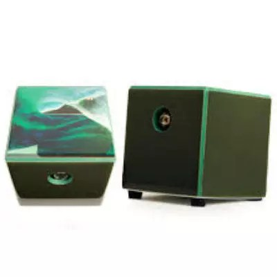 Hot Box Whip-Style Vaporizer Review