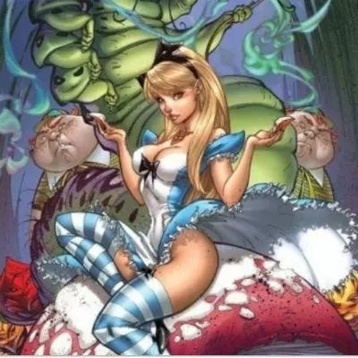 Alice Wonderland Marijauna Strain Review