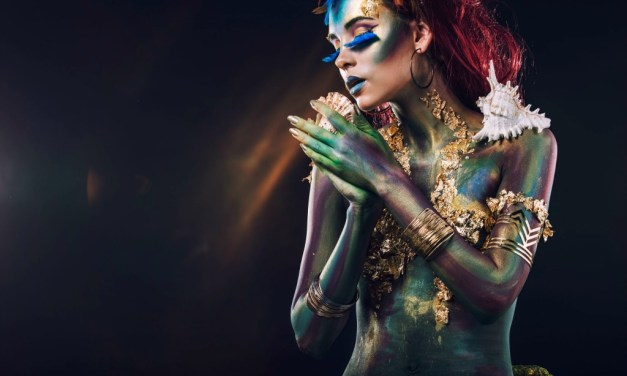 Color Lip Wrap Bubbler Review – Marble Art Detail