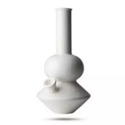 Land Yacht Ceramic Bong Review