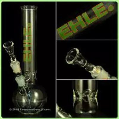 Ehle Ice Bong Review