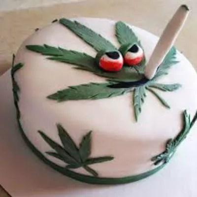 Birthday Cake Marijuana Edibles Review