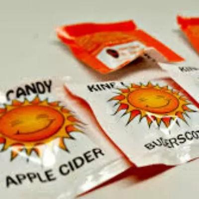 Kine Candy Sublinguals Marijuana Edibles Review