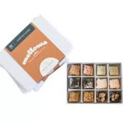 Mellows Marshmallows Marijuana Edibles Review