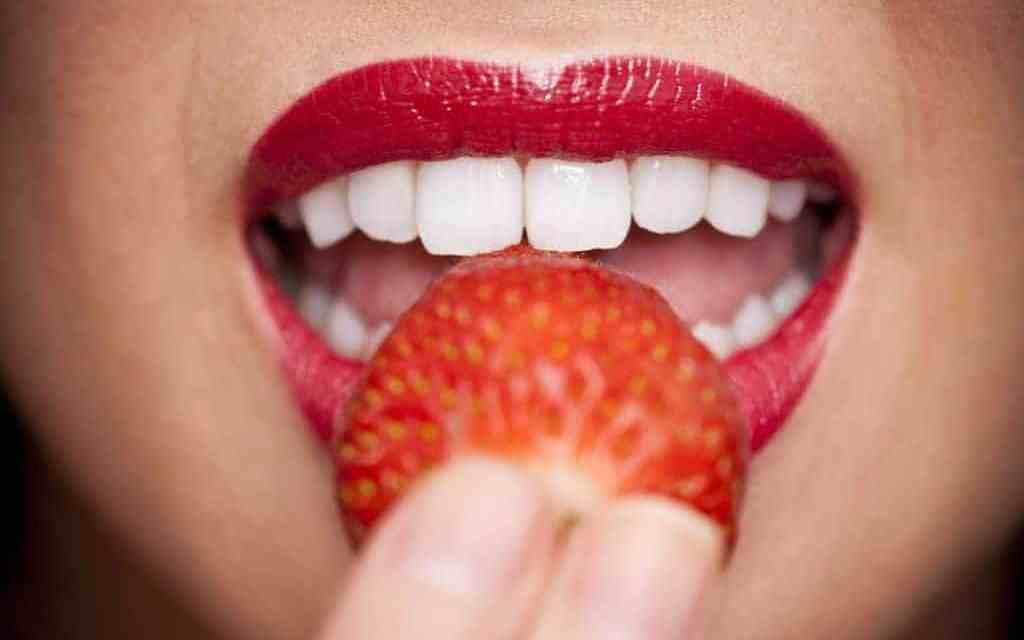 Strawberry THC e-Liquid Review by Amsterdam e-Liquid