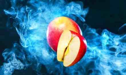 Apple Pie THC e-Liquid Review – by Amsterdam e-Liquid