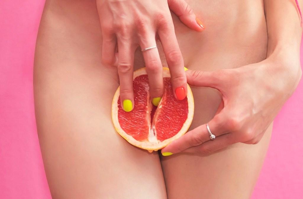 Citrus Sativa Shot Review by ENJOY