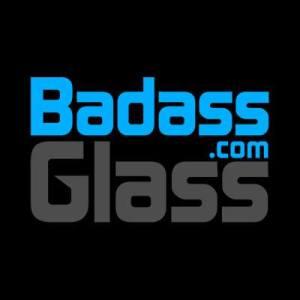 BadassGlass.com Logo