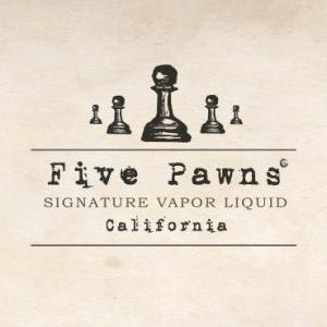Five Pawns coupon code
